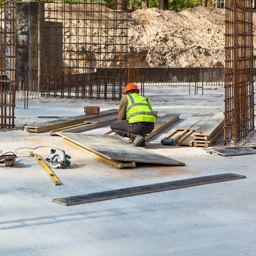 El sector de la construcción consolida su recuperación en 2018