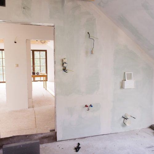Los principales pasos para construir una casa energéticamente eficiente