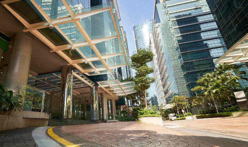 Razones por las que las empresas buscan edificios de oficinas sostenibles