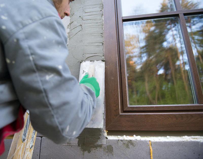 Tipos de ventanas que se pueden instalar en una casa: madera, aluminio y PVC